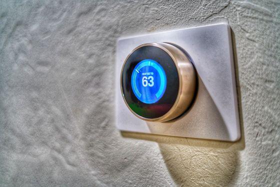 Energie besparen met een slimme thermostaat