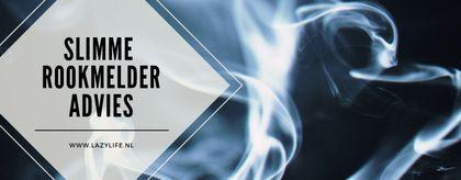 Slimme rookmelder advies